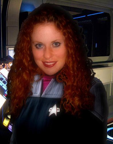 Kathleen Renae O'Shea