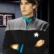 Lieutenant Commander Emmett Arjax Sc.D / D.A.S.